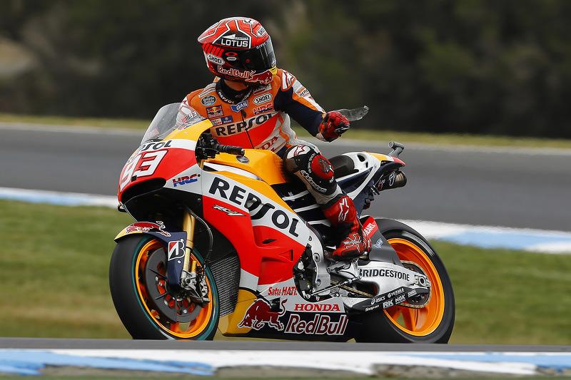 GP de Australia 2015