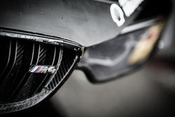 BMW M4 Detail
