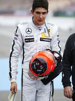Эстебан Окон, Mücke Motorsport DTM Mercedes AMG C-Coupé