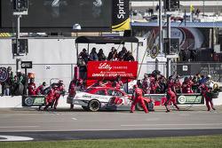 Райан Рід, Roush Fenway Racing Ford