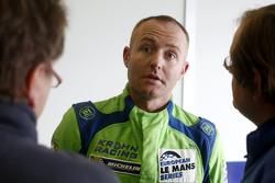 Olivier Pla, Krohn Racing