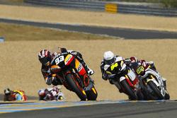 Pemenang balapan, Marc Marquez, Team Catalunya Caixa Repsol Suter