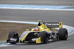 Матевос Ісаакян, Pons Racing