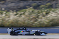 George Russell, Tech 1 Racing