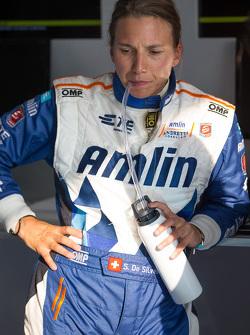 Simona de Silvestro, Amlin Andretti