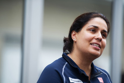 Monisha Kaltenborn, Sauber Directora del Equipo