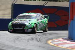 Девід Рейнолдс та Dean Canto, Rod Nash Racing Ford