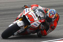 Jack Miller, Team LCR Honda