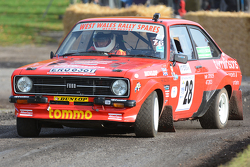 Dukeries Rally