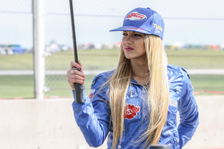Chica del Paddock Argentina GT Racing
