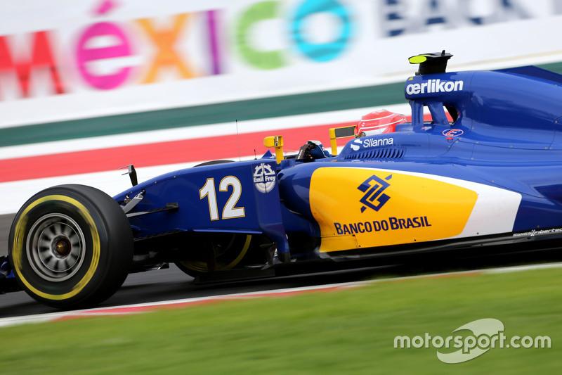 Grand Prix du Mexique 2015