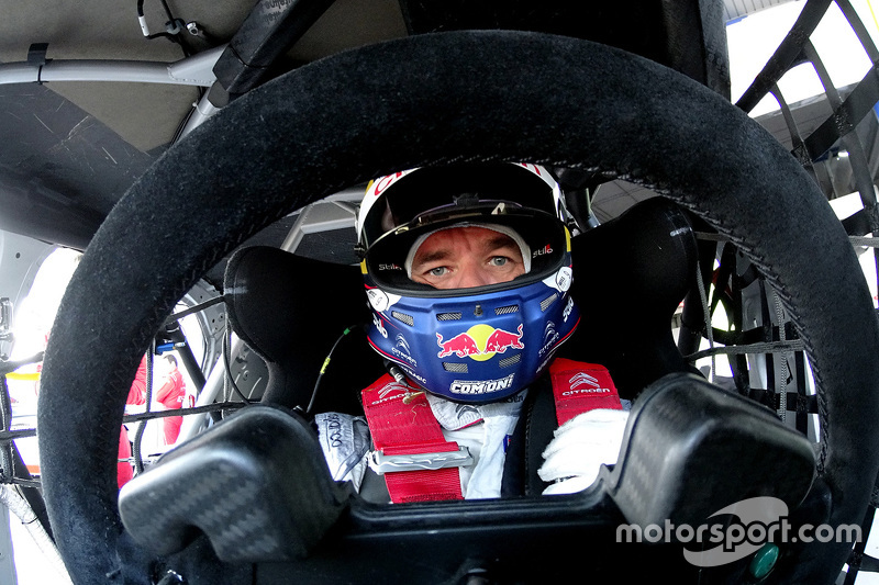#5: Im Cockpit von Sebastien Loeb