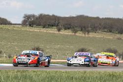 Jose Manuel Urcera, Las Toscas Racing Torino, Jose Savino, Savino Sport Ford, Jonatan Castellano, Ca