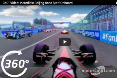 ePrix de Pequim