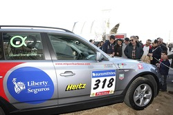 X-Raid, Mundo Dakar event: X-Raid BMW