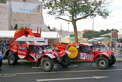 SMG buggys