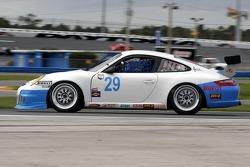 #29 Alegra Motorsports Porsche GT3 Cup: Carlos de Quesada, Marc Basseng, Marc Lieb, Nathan Swartzbaugh, Chris Gleason