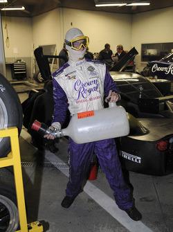 Cheever Racing refueler
