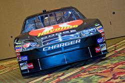 Chip Ganassi Racing with Felix Sabates: the Texaco Havoline Dodge NASCAR Sprint Cup car