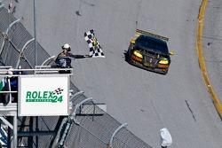 #06 Banner Racing Pontiac GXP.R: Marc Bunting, Paul Edwards, Robert Nearn, Andy Pilgrim, Leighton Reese