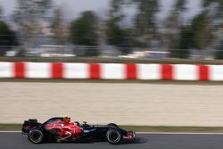 Sebastian Vettel, Scuderia Toro Rosso