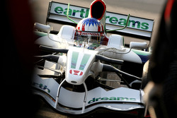 Alexander Wurz, Test Pilotu, Honda Racing F1 Team