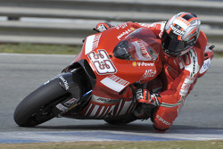 Marco Melandri, Ducati Marlboro Team