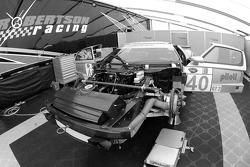 Robertson Racing Doran Ford GT-R