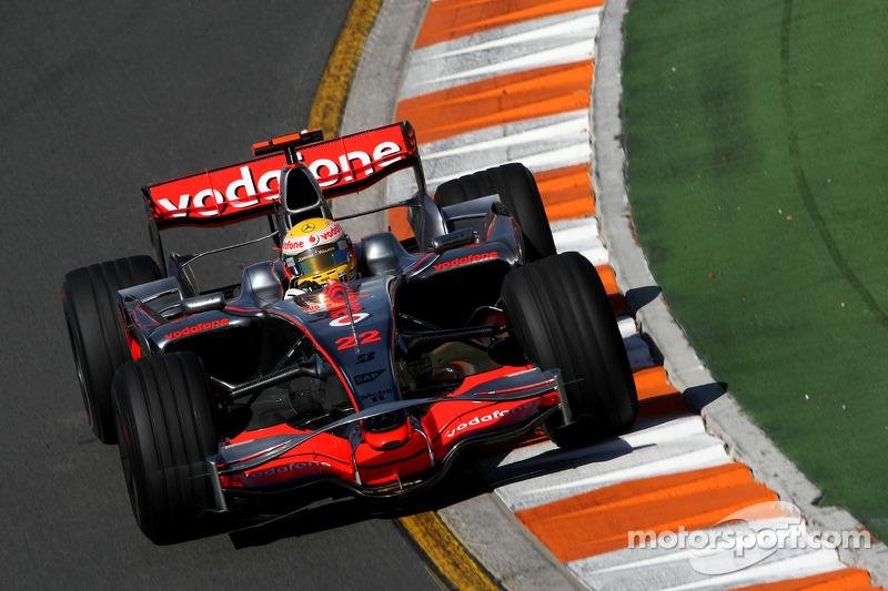 1995-2014: Mercedes