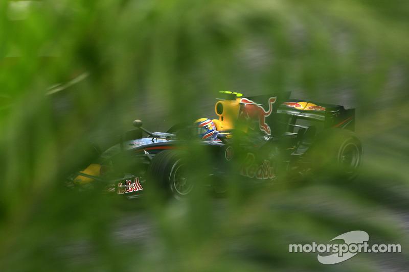 Mark Webber (Red Bull Racing)