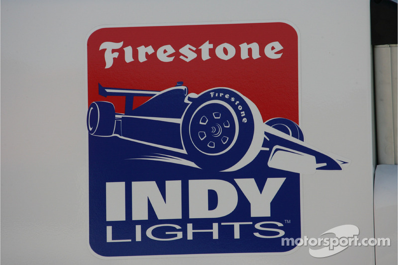 Official Firestone Indy Lights logo