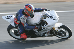 Gerald Dury, Yamaha YZF R6