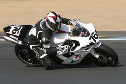 Florent Verchere, Yamaha YZF R1