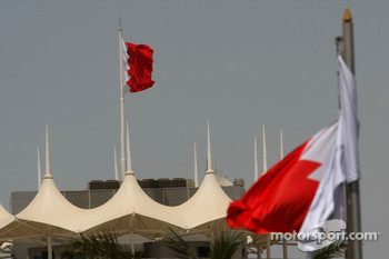 Bahrain is ready for Formula One again