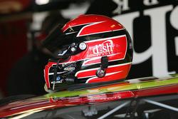 Greg Biffle's Helmet