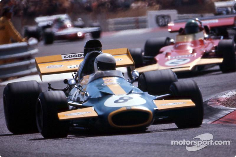 Brabham BT33