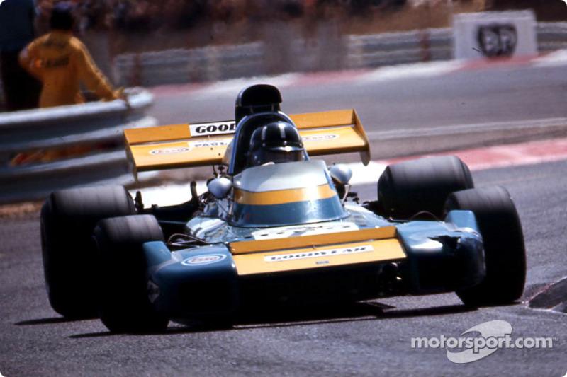 Quelques courses avec Brabham