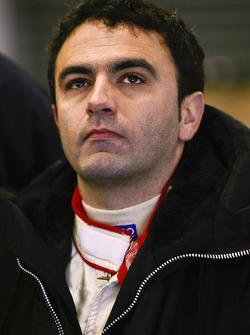 Esteban Tuero