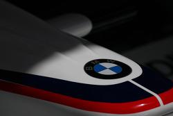 BMW nose cone