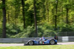 #40 Quifel - ASM Team Lola B05/40 - AER: Olivier Pla, Miguel Amaral