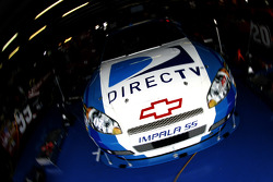 DirectTV Chevy