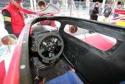#16 Tech Motor Racing: Marc Roig, Jean Pierre Bersoult, Jean Vital Deguisne
