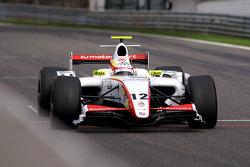 Borja Garcia, RC Motorsport