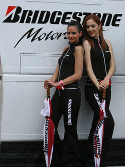 Bridgestone Girls