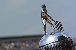 Borg Warner Trophy