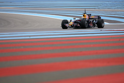 Себастьен Буэми, Red Bull Racing
