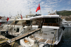 Boats in the port, Passionata