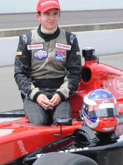 Marc Williams