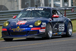 66 TRG Porsche GT3 Cup: Ted Ballou, Bryce Mille