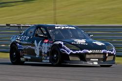 #30 Racers Edge Motorsports Mazda RX-8: Tommy Constantine, Craig Stone